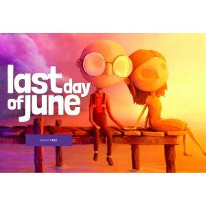 限时免费《Last Day of June》PC 数字版 温情解谜类游戏 喜加一
