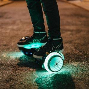 最高减$80 代步工具快捷方便Hover-1 电动平衡车、电动滑板车优惠 大童、成人都能玩