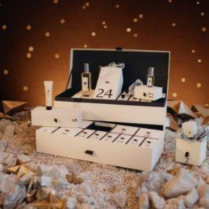 变相3.6折起+赠9小样上新:Sephora 圣诞日历专区 收祖玛珑、Huda Beauty、娇韵诗