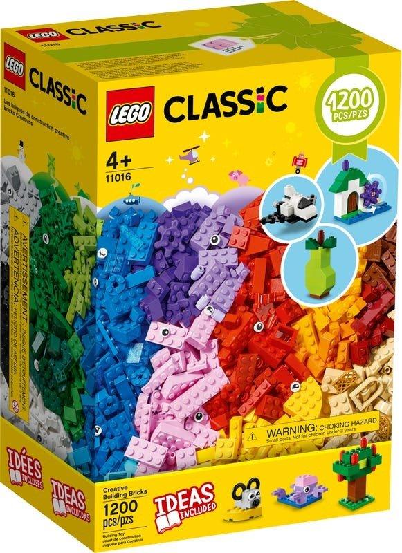 创意盒1200粒 11016 | 经典系列