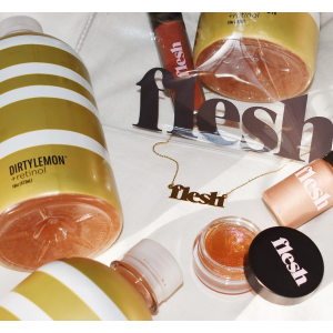 15% offFlesh Beauty Sitewide Beauty