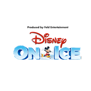 As low as $17Disney on Ice Show Tickets for Multiple Cities