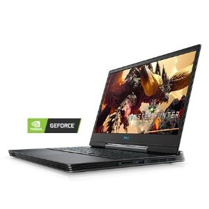 $1317.49 Dell G7 7590 144Hz Laptop (i7-9750H, 2060, 16GB, 256GB+1TB)
