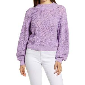 BP.针织衫