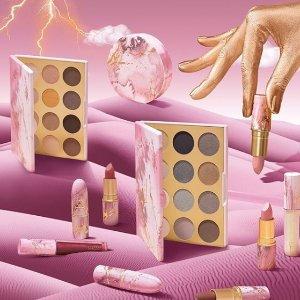 低至7.5折 $19.2收限定粉色大理石纹子弹唇膏上新:M.A.C Electric Wonder 系列热卖 夏天就要电力十足
