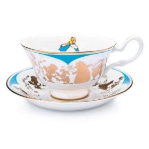 Disney茶具