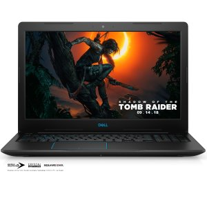 Dell G3 Laptop (i7 8750H, 1050Ti, 8GB, 16GB+1TB)