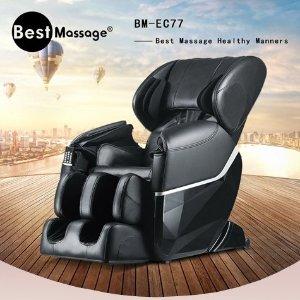 $579.99起 (原价$999.99) 包邮BestMassage Shiatsu 零重力按摩椅 4色可选