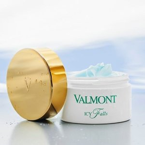 定价优势 相当于低至7折11.11独家:Valmont 护肤品8.9折热卖 收氧气面霜、保湿精华