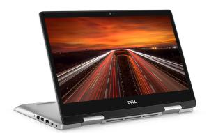 $529.99 (原价$799.99)Dell Inspiron 14 5482 变形本 (i5-8265U, 8GB, 256GB)
