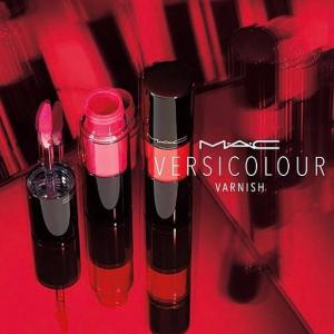 $42 泫雅色有货M.A.C Versicolour 棒棒糖唇釉 YSL镜面替代款