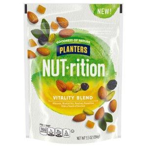 Planters买1送1混合坚果 5.5 oz.