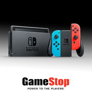 Get up to $225 CreditGameStop Extra $25 Console Trade-In Value