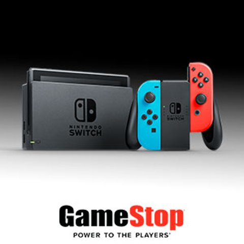 Get up to $200 CreditGameStop Console Trade-In