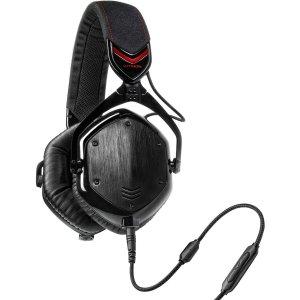 V-MODA M-100 头戴式重低音耳机