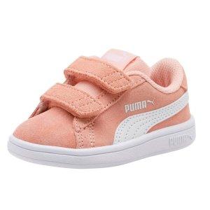 童鞋$16起 包邮PUMA官网 儿童促销区额外8折热卖