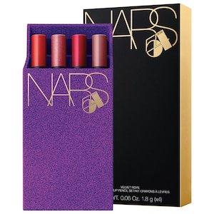 Velvet Rope Velvet Matte Lip Pencil Mini Set - NARS | Sephora