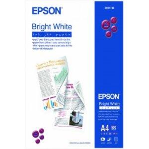 Epson亮白打印着 A$ 500张