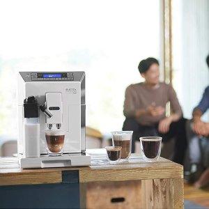 雀巢、德龙骨折价,£24.99收Homgeek咖啡机Amazon 最值得入手的咖啡机 Top 5