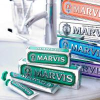 Marvis 薄荷牙膏
