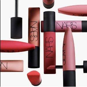 7折起!£18收#PIN UP空气唇釉NARS 必买化妆品推荐 英国近期折扣汇总 | £24入蜜粉饼