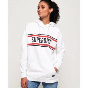 Superdry两件享8折卫衣