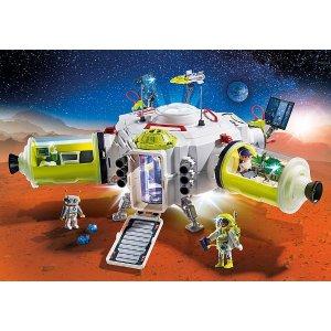 PLAYMOBIL®Mars Space Station