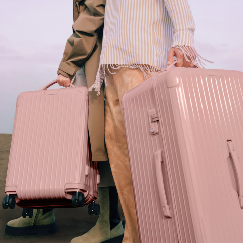 Desert Rose Early AccessDealmoon Exclusive: RIMOWA New Essential Colors