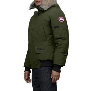 Canada Goose羽绒服