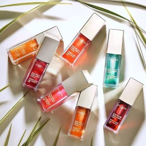 $240 Value Free Gift11.11 Exclusive: Clarins Instant Light Lip Comfort Oil Sale