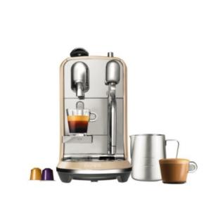 $474 (原价$699)Breville 胶囊咖啡机