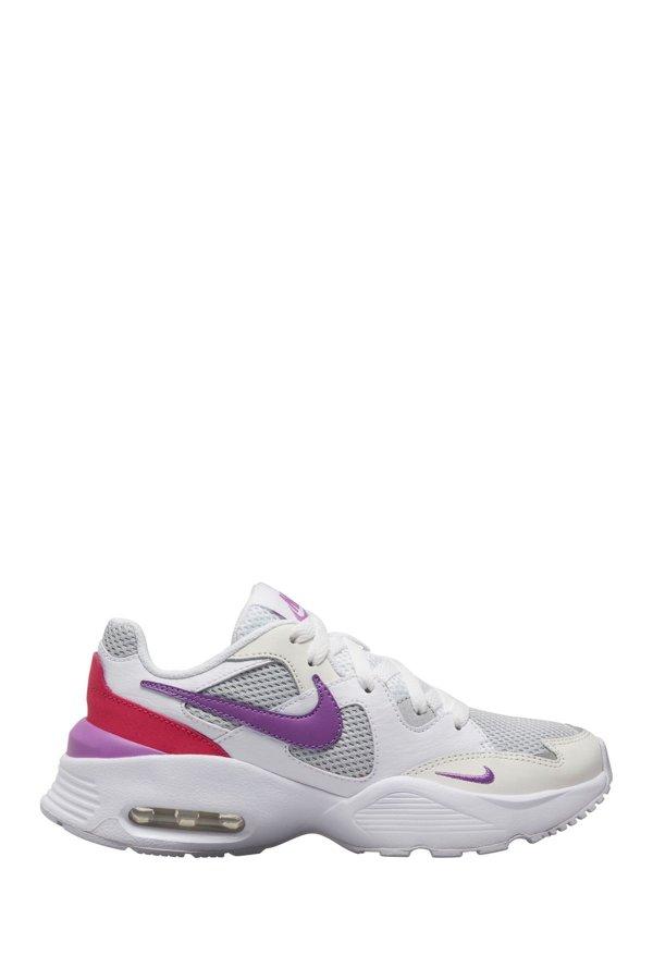 Air Max Fusion大童跑鞋