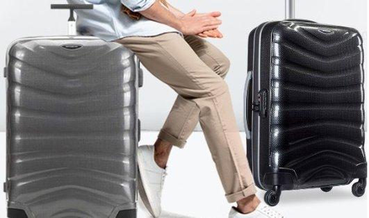 Samsonite 高端系列行李箱 玩转新需求Samsonite 高端系列行李箱 玩转新需求