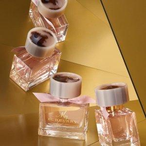 低至3.8折 高颜值香水Burberry 香水超低热卖 近期好价