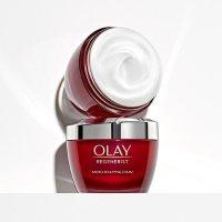Olay 大红瓶面霜经典版 水润质地