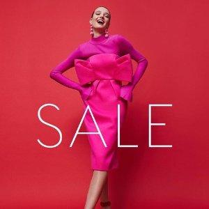 低至3折 €598收萝卜丁红底高跟鞋The Outnet 折扣区大牌热卖 Givenchy、RV、JC都有