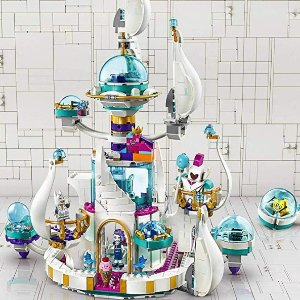 As low as $6.99Amazon LEGO The Movie 2 Building Kits