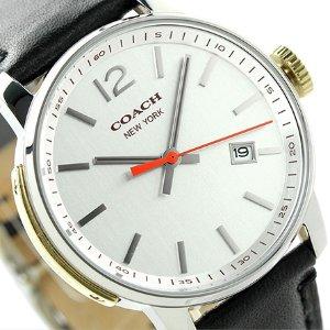 $105Coach Men's Bleecker Watch  Model: 14601521