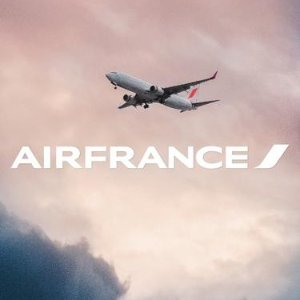 订单满€120立减€30Air France 机票限时特惠 想要旅行的小伙伴快快来
