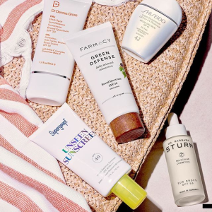 拒绝夏日口罩阴阳脸最后一天:Sephora 8折美容盛典美白攻略 白成一道光的秘密