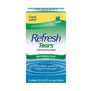 Refresh Tears 滴眼液
