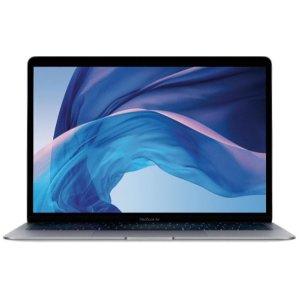 立减$100,低至$999提前享:MacBook Air 13 2019 款黑五价
