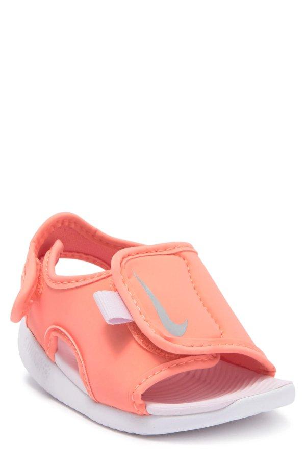 儿童魔术粘凉鞋/水鞋