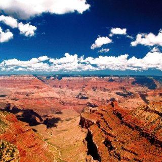 Full-Day Bus Tour of the Grand Canyon's South Rim from Grand