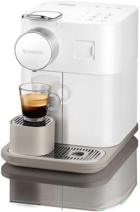 Nespresso 胶囊咖啡机, EN650W, White