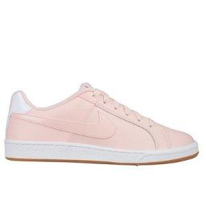 $39.97(原价$55)Nike 女士粉色运动休闲鞋