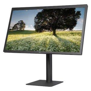 $1286 送$50礼卡LG UltraFine 5K 27MD5KB-B IPS 雷电3 显示器