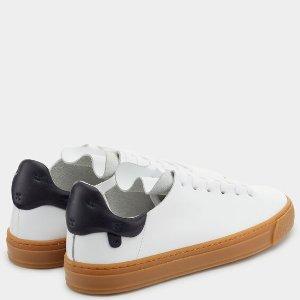 Anya Hindmarch小白鞋