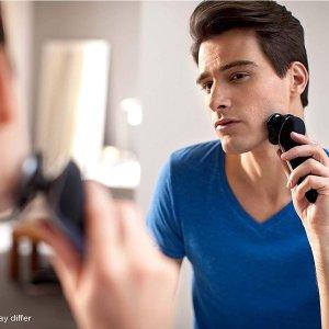 $199.99 (原价$369.99)史低价:Philips  S9721/27 干湿两用电动剃须刀组  德国iF大奖产品