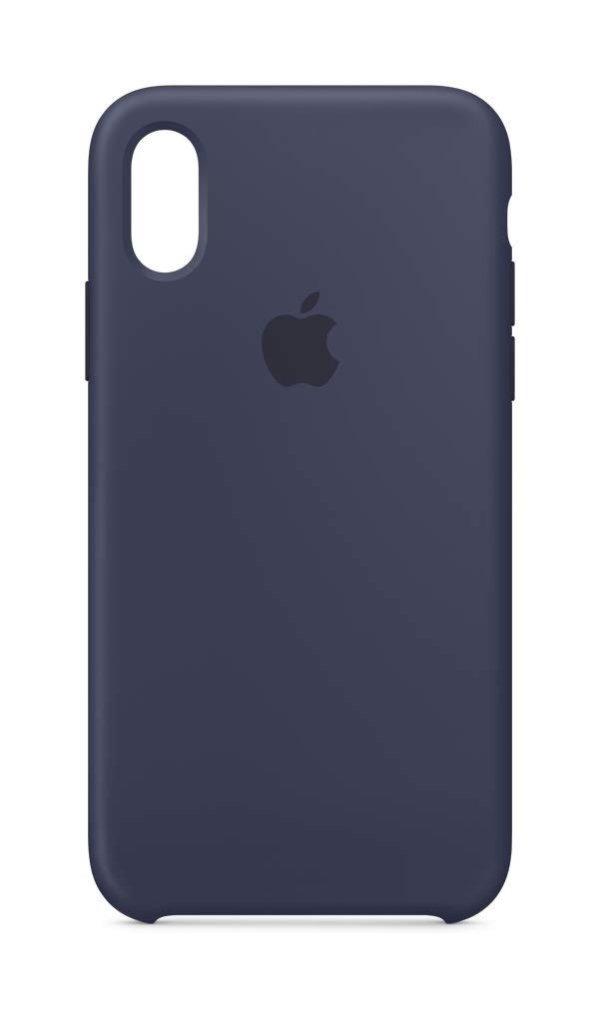iPhone XS 官方硅胶保护壳